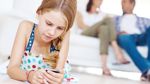 Cell phone Usage rules for children