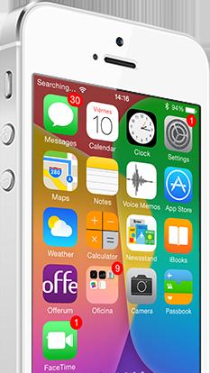 spionage app iphone gratis